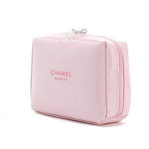 d335a5612c33 CHANEL Bags - 🔥💯CHANEL Beauty Sweet Pink Makeup Bags VIP Gift